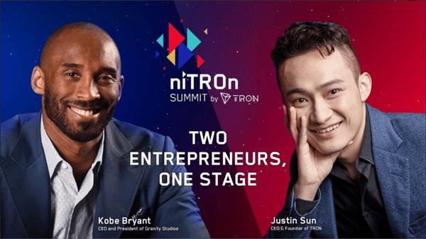 Nitron Summit - Crypto Conferences