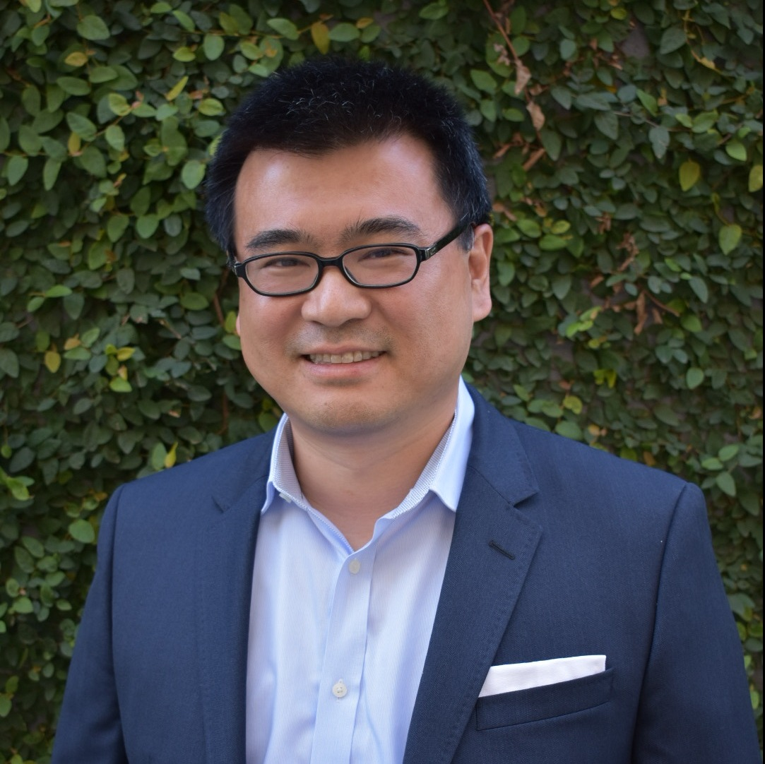 Phil Liu, Esq